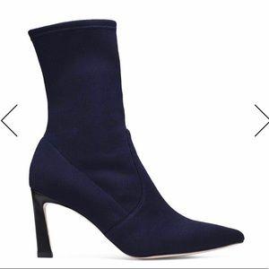 Stuart Weitzman Rapture Portofino Fashion Boots